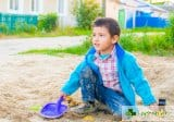10 положителни черти в характера на децата от бедни семейства