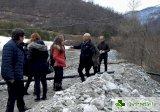 Силно замърсяване с цианиди 20 пъти над нормата на българска река