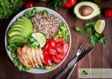 Какво да ядем при гъбички - разрешени и забранени храни