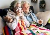 Коронавирус след 60 години – защо е по-вероятно да се развие пневмония