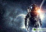 Космосът събужда скрити в тялото на космонавтите вируси