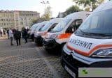 Правителството осигури 2,5 млн. за 42 високопроходими линейки за ЦСМП
