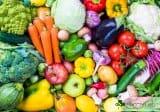 Топ 8 храни, които са най-полезни през есента