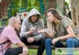 Открит е генът на конопената наркомания