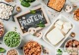 Протеин от растителни източници за добро здраве - какво да знаем