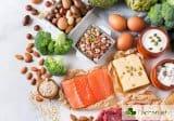 Белтъчини на вечеря – висока кръвна захар на сутринта