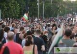 Борисов иска глоби за протестиращи, иначе отваря дискотеките