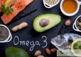 Топ 7 вкусни храни с много Омега-3 мастни киселини