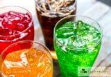 Само 100 мл сок и газирано на ден повишават риска от рак