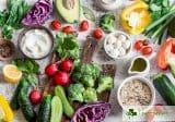 Средиземноморска диета с мощен ефект в борба с депресията