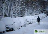 Градусите падат - защо студеното време е опасно за болното сърце