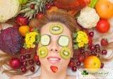 Топ 5 храни, които НЕ трябва да се нанасят на кожата