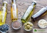 Топ 5 растителни масла, идеални за пържене