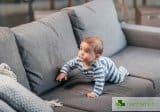 Ако детето падне от леглото – веднага на лекар или да изчакаме