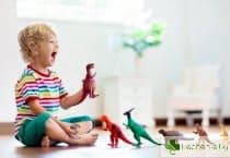 Битовата химия виновна за твърде късното проговаряне на децата