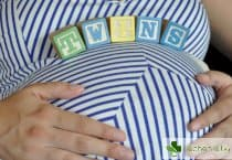 Бременност с близнаци – първи признаци, ултразвук