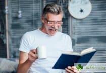 Четенето на книги може да ни превърне в дълголетници, ново откритие