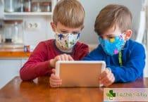 Как да не заразим детето с COVID-19 – най-важните правила