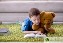 Как да предпазим детските очи от разваляне - топ 7 начина
