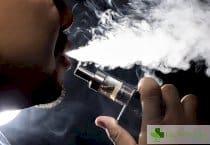 Електронните цигари разрушават имунната защита на белите дробове