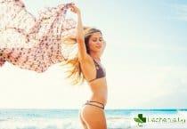 Как за кратко да се сдобием с красива фигура за плажа