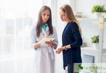 Генитален херпес при жени - защо се развива