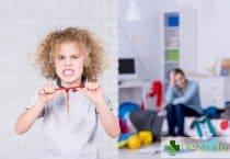 Защо родителите понякога обвиняват децата за своите грешки