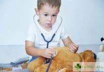 Хемолитична анемия при деца - първи характерни признаци