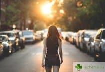 С ходене пеша в града доходите могат да се вдигнат значително