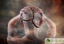 Разкри се как хроничният стрес уврежда мозъка