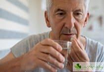 Упорита кашлица с розови храчки - един от необичайните симптоми на инфаркт