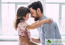 Забрани за бащата при възпитание на дъщеря