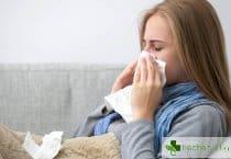 Полезни съвети при борбата с хрема и кашлица
