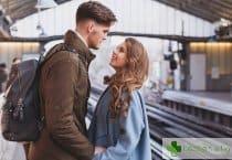 Какво трябва да бъде връзката от разстояние