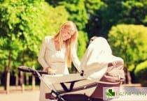 Как се променят жените след раждането според мъжете
