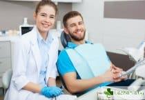 Киста на венеца - болни зъби или от пародонтит