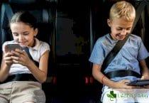 Цифрови деца – клип мисленето вреди на детския ум