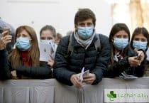 Открита е нова опасност за младите, които са с COVID-19