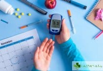 Кожа и захарен диабет - как неусетно започва увреждането