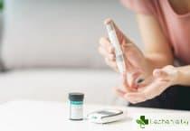 Лабилен диабет - защо захарта рязко се качва и пада