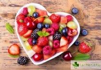 Летни плодове - противопоказания за ядене