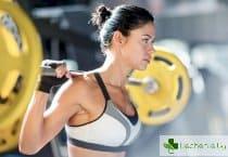 Защо няма разлика между мускулите на мъжете и жените