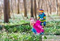 Пролетни настинки - какво предразполага към развитие