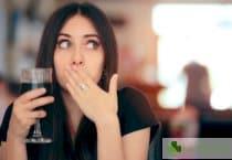 Оригване с лоша миризма – какво може да го провокира
