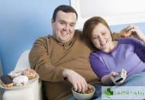 Мъж успя да свали 105 килограма за година, заради неочакван въпрос от дъщерята