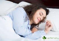 Без месо вечер - тайни на пълноценния сън при лятна жега