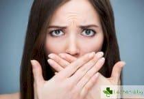 Синдром на горящата уста - по какво да познаем парещата болест
