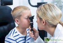 Петно на бялото на окото на детето – крие ли опасност за здравето или не
