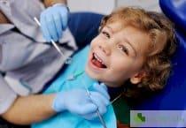 Пломбите на млечни зъби бяха обявени за ненужни
