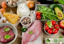 Какви са най-полезните комбинации от храни за отслабване